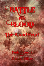 Battle for Blood cover