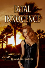 Fatal Innocence cover