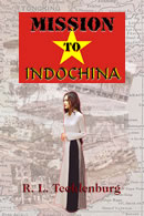 Mission to Indochina cover